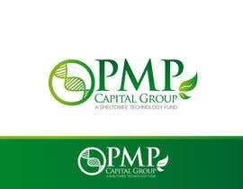 Designer0713 tarafından Logo Design for PMP Capital Group, L.P. için no 31