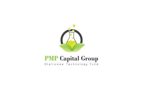 Inscrição nº 59 do Concurso para Logo Design for PMP Capital Group, L.P.