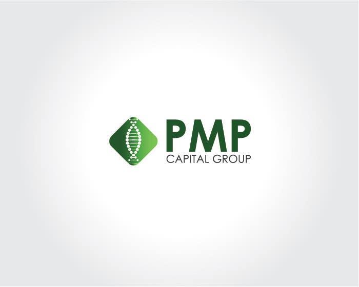 Proposition n°                                        82                                      du concours                                         Logo Design for PMP Capital Group, L.P.