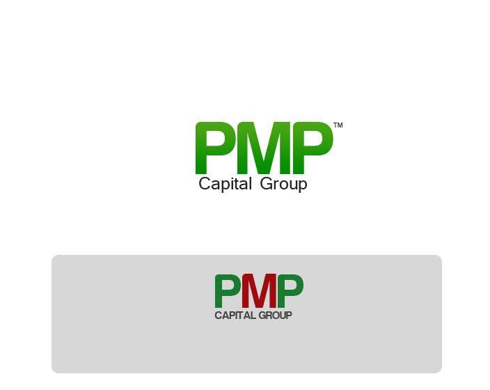 Penyertaan Peraduan #                                        77                                      untuk                                         Logo Design for PMP Capital Group, L.P.