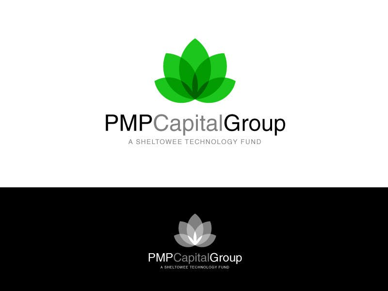 Penyertaan Peraduan #                                        39                                      untuk                                         Logo Design for PMP Capital Group, L.P.