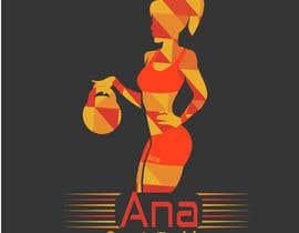 Nro 21 kilpailuun ** Logo for a Cool New Sports Clothing Company!! ** käyttäjältä saeedwm