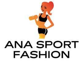 Nro 13 kilpailuun ** Logo for a Cool New Sports Clothing Company!! ** käyttäjältä Aminelogo