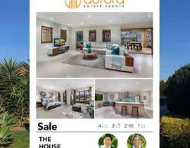 #25 pёr Design a For Sale Real Estate Board nga ConceptGRAPHIC