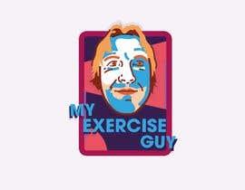 #52 untuk Logo & Branding For Health and Fitness Expert oleh TeddyEdison