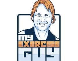 #47 untuk Logo & Branding For Health and Fitness Expert oleh BadWombat96