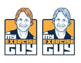 #49 untuk Logo & Branding For Health and Fitness Expert oleh BadWombat96