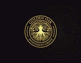 Nro 230 kilpailuun Business Consultancy & Investment Company Logo käyttäjältä AR1069