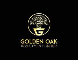Nro 231 kilpailuun Business Consultancy & Investment Company Logo käyttäjältä arman016