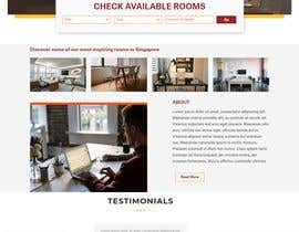 #8 for Design a homepage for office room rental website by gourangoray523
