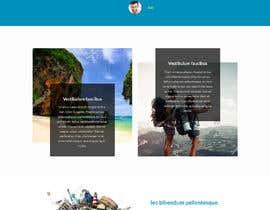 #1 para Create a WordPress Template por webfactar