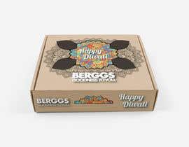 #53 pentru Packaging Box for Diwali - Dry fruits and Nuts Box de către AVALONcreativos