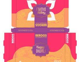 #56 pentru Packaging Box for Diwali - Dry fruits and Nuts Box de către AVALONcreativos