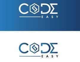 #123 for Design a logo for code easy by deepaksharma834