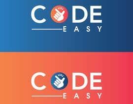 #137 for Design a logo for code easy by deepaksharma834