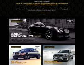 nº 22 pour Build a Chauffeur car service website par iitsolutions