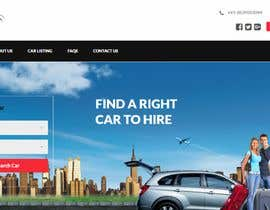 nº 23 pour Build a Chauffeur car service website par hemant0990