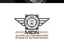 #186 dla Design a Logo for a Car Speaker Seller przez arsalanfinalayer