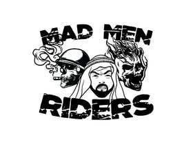 #31 para MAD Men Riders por ulak