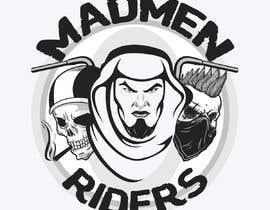 #45 para MAD Men Riders por paulsanu222