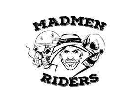 #16 para MAD Men Riders por GirottiGabriel
