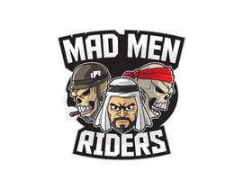 #51 para MAD Men Riders por MyPrints