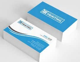 #123 for Design Business Cards with Spot UV and Foil by firozbogra212125