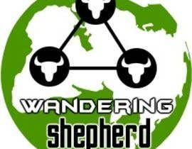 #79 for Logo Design for Wandering Shepherd by claudiumedes