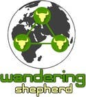 Graphic Design Contest Entry #89 for Logo Design for Wandering Shepherd