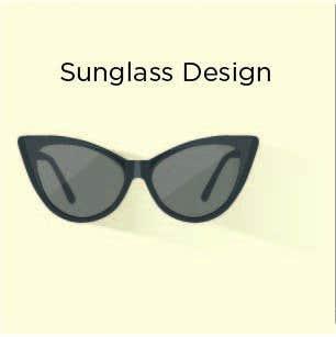 Contest Entry #29 for Sunglass Design