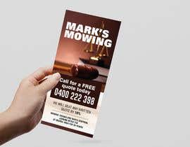 #6 for Make a DL flyer af MDSUHAILK