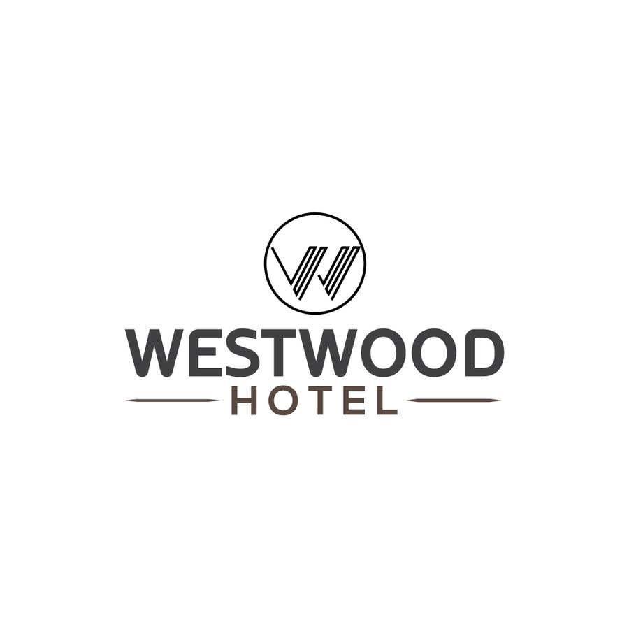 Konkurrenceindlæg #17 for Design a logo for a hotel