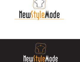 #164 untuk Logo Design for online shop clothes, Designer Clothes Outlet, Brand Clothes oline store oleh GeorgeOrf