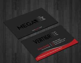 #385 untuk Business Card Design oleh papri802030