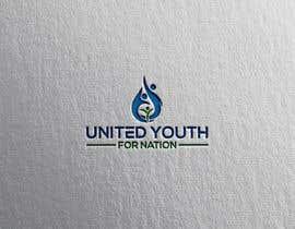 Číslo 48 pro uživatele Design a Logo for United Youth For Nation od uživatele mostakahmedh