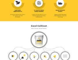 Nro 15 kilpailuun Website Re-design & Product portfolio addition käyttäjältä adixsoft