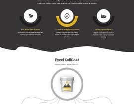 Nro 21 kilpailuun Website Re-design & Product portfolio addition käyttäjältä adixsoft