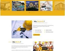 Nro 14 kilpailuun Website Re-design & Product portfolio addition käyttäjältä patelvijay13