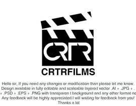 #53 untuk Photography & Videography Logo Design NEEDED!!! oleh saba71722