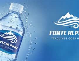 Nro 276 kilpailuun Product Design - Water Brand käyttäjältä DesignTed