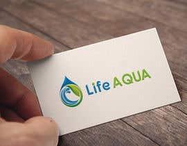 Nro 263 kilpailuun Product Design - Water Brand käyttäjältä RajibArt
