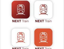 #17 for App Icon for NextTrain (iOS Train schedule app for commuters) by deepaksharma834