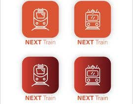 #21 for App Icon for NextTrain (iOS Train schedule app for commuters) by deepaksharma834