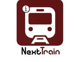 #55 for App Icon for NextTrain (iOS Train schedule app for commuters) by iLemonade