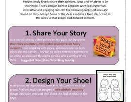 #3 para Content ideas for Facebook por MsSarahB