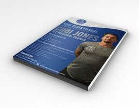 nº 57 pour Personal Training Flyer/Poster 2 par mmhmonju