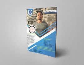 nº 54 pour Personal Training Flyer/Poster 2 par AfzlDesign