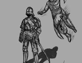 #20 for Sketch of a sneak attack by Omaaraliii
