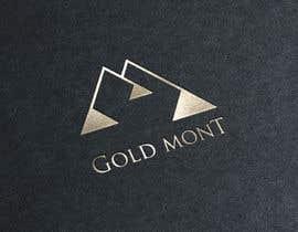 #51 for Logo ideas for Gold Mont af carlosbatt