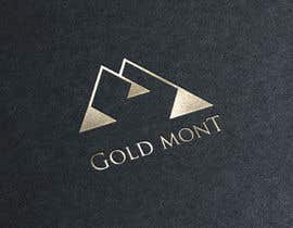 #51 para Logo ideas for Gold Mont de carlosbatt